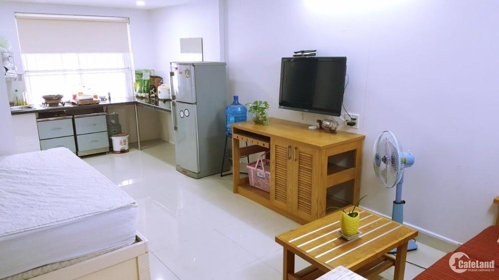 Cho thuê căn hộ dịch vụ Quận 7 giá rẻ đủ tiện nghi