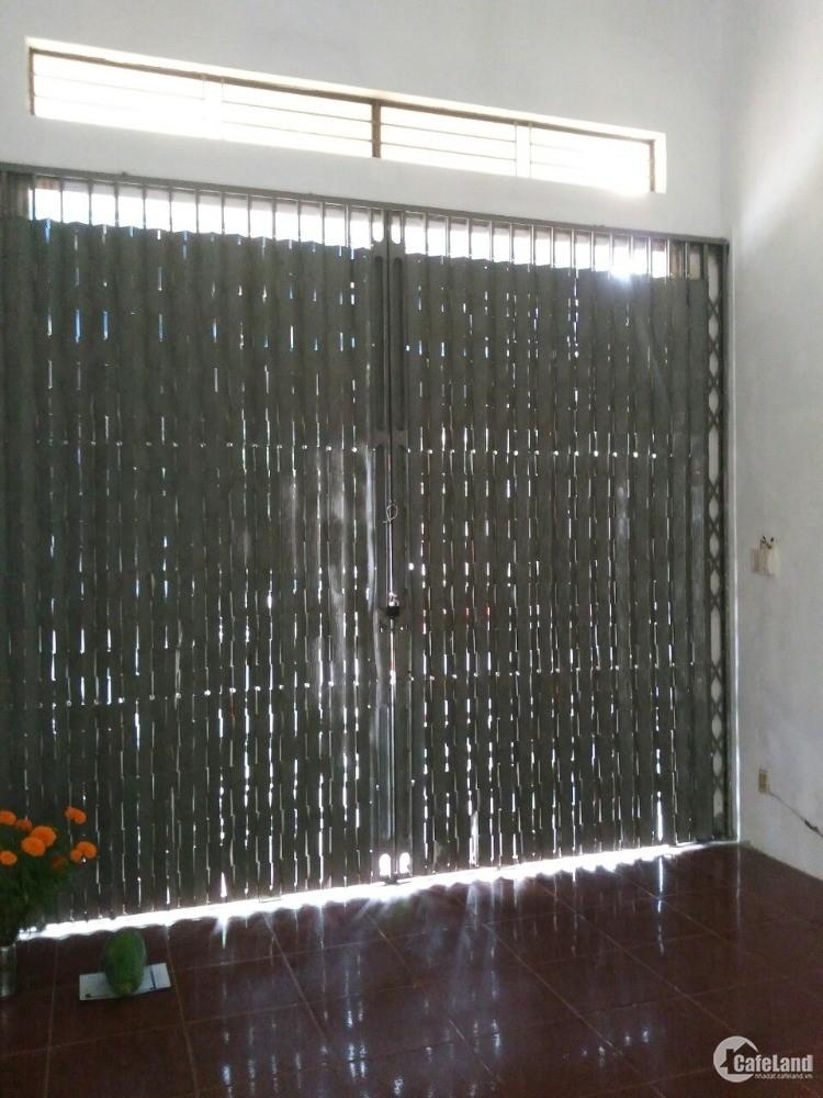 Cho thuê mặt bằng 105 HùngVương Thành phố BuônMaThuột