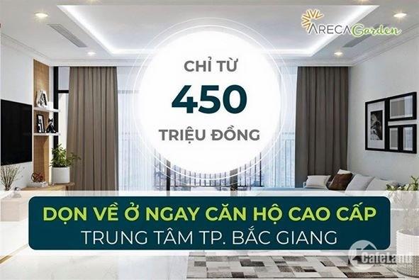 Bán căn chung cư Bách Việt giá rẻ - phù hợp đầu tư cho thuê