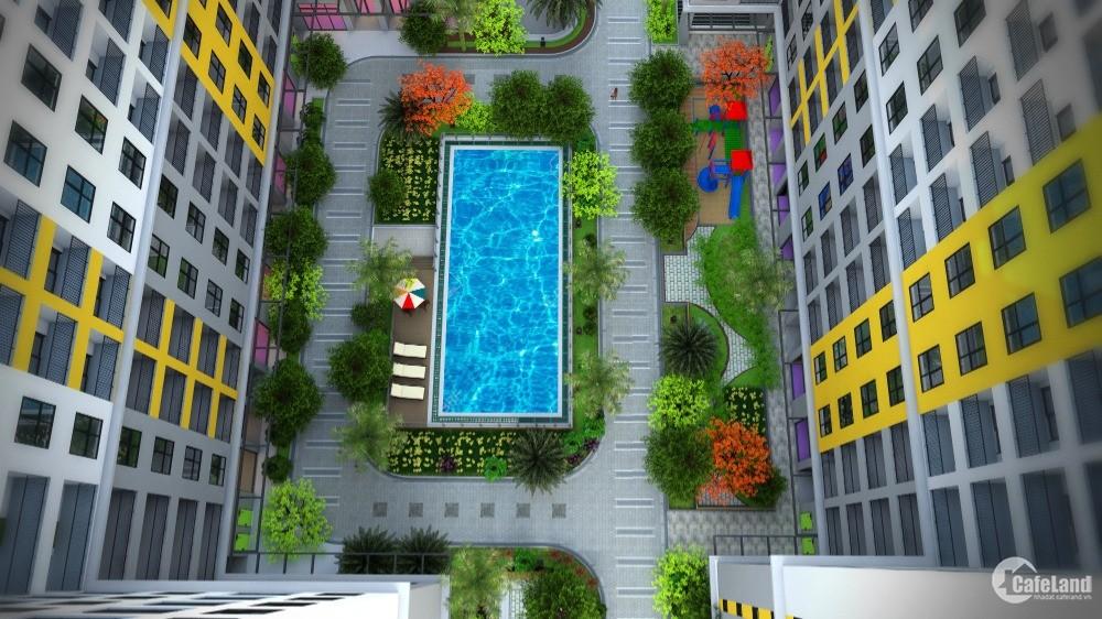 Dự Án Bcons Plaza - Có sân phơi, thiết kế tối ưu, vị trí tiềm năng