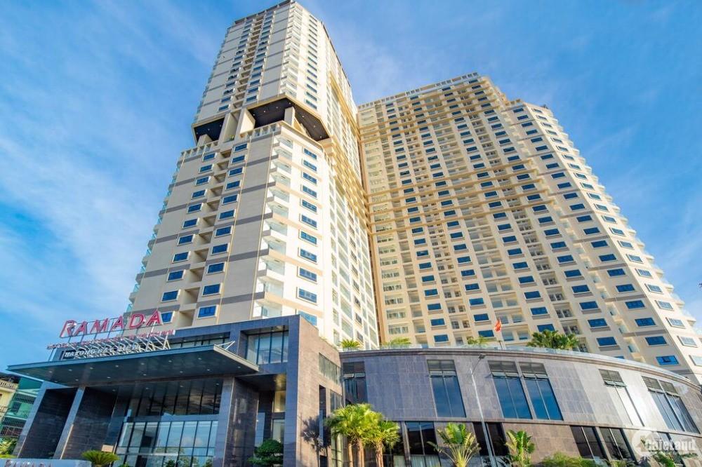 Sở hữu căn hộ cao cấp tiêu chuẩn khách sạn vĩnh viễn tại trung tâm Hạ Long
