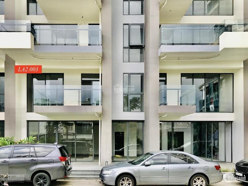 Shophouse Quận 2- 272m2 Sổ sở hữu lâu dài ở vừa ở vừa kinh doanh - La Astoria