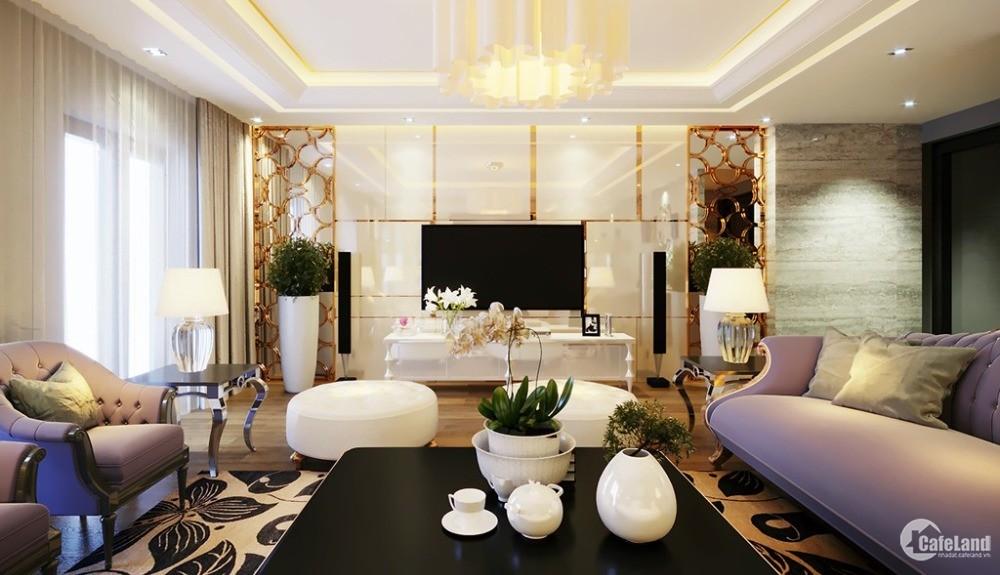Bán suất nội bộ dự án Ascent Garden Homes Q7, căn hộ 63m2, giá 2.5 tỷ qua Q1 chỉ