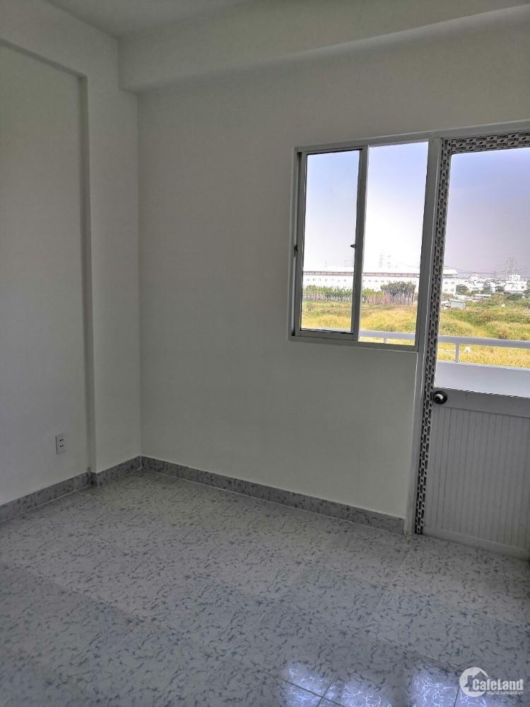 cần bán căn hộ Lê Thành An Lạc, đường Lê Tấn Bê, giá chỉ 750Tr/37m2. nhà mới