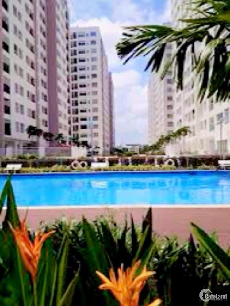 Bán CH 3PN, Full Nội thất, View Sông SG, Landmark 81, Bitexco, BIDV hỗ trợ 70%