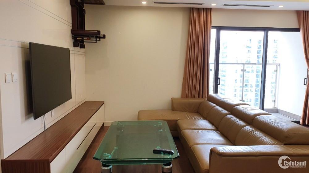 Bán gấp căn 3 ngủ 120m tầng 18 CC Cao Cấp Imperia Garden