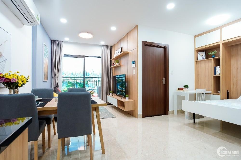 Căn hộ cao cấp ngay TP Thuận An.chỉ 280tr/Căn cho đến khi nhận nhà.