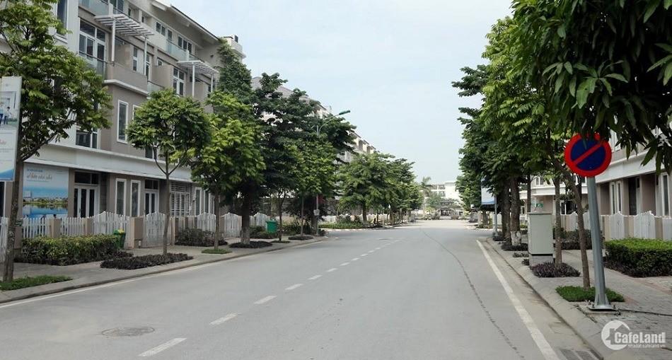 Bán nhà  KĐT Hoa Phượng, An Khánh, 95m2x4T, vỉa hè rộng, nhỉnh 7 tỷ