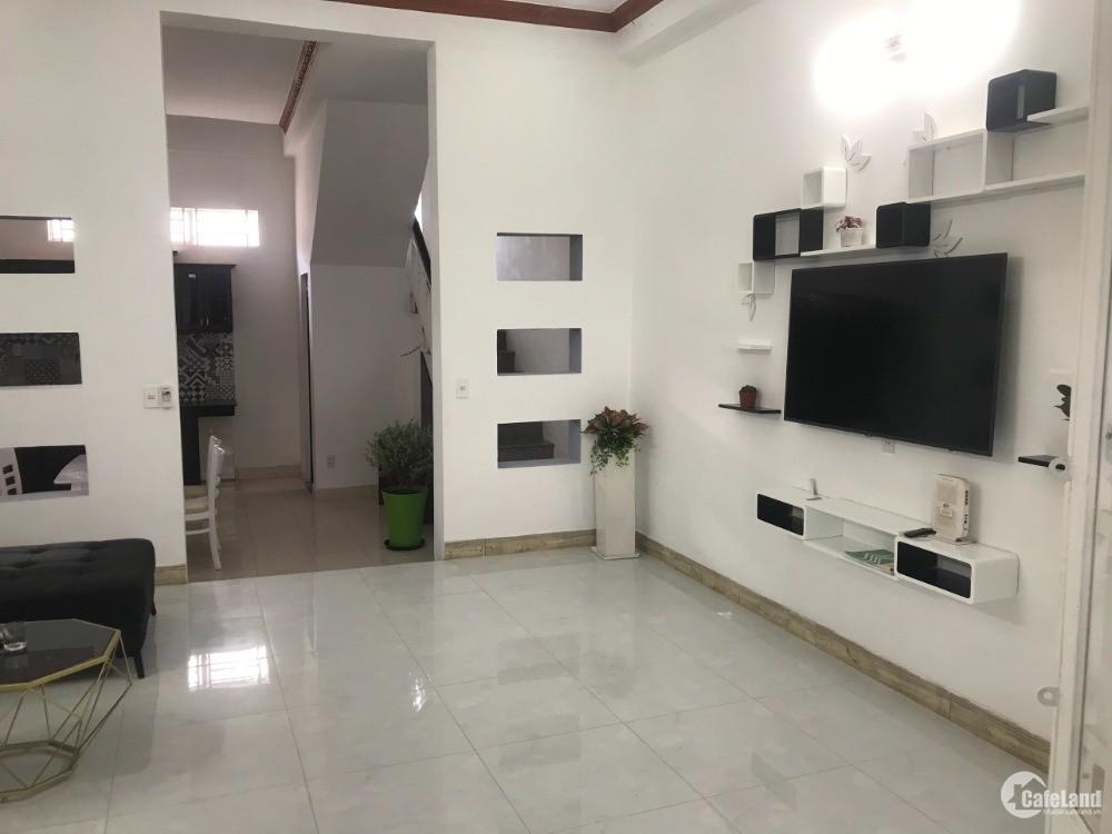 Bán nhà 2 lầu hẻm 994 Huỳnh Tấn Phát, Phường Tân Phú, Quận 7