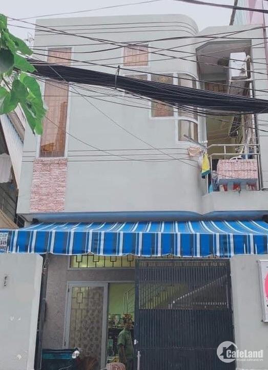 Bán nhà 75m2 HXH Bùi Thị Xuân, P1, Tân Bình, 2 tầng,  chỉ 7,8 tỷ (TL)