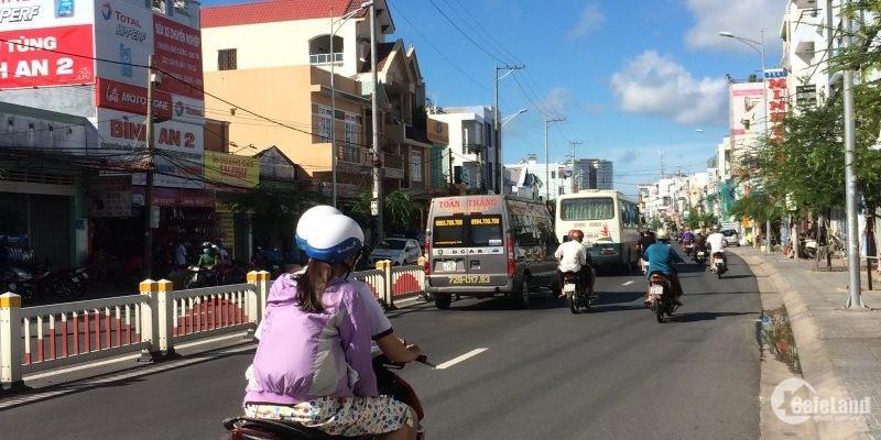 Bán nhà mặt tiền 30/4 (6x18=146m2) phường Rạch Dừa TP Vũng Tàu