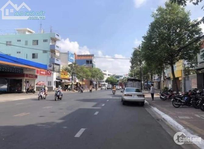 Nhà 2 lầu 1 trệt hẻm xe hơi đường Xô Viết Nghệ Tĩnh, phường Thắng Tam Vũng Tàu