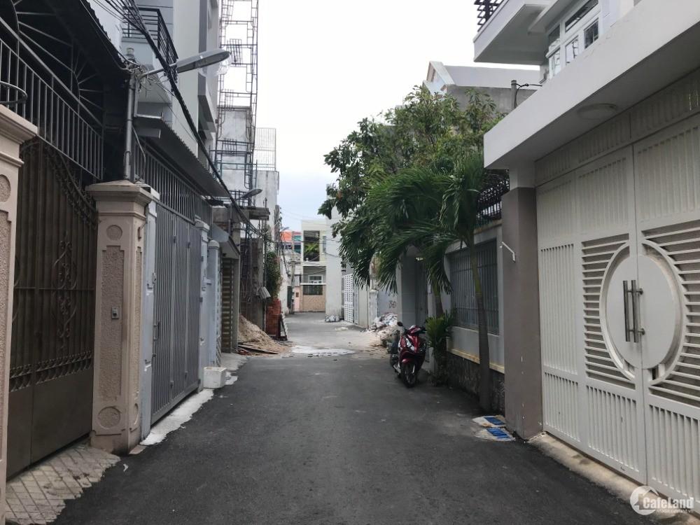 Bán nhà cấp 4 mặt tiền đường Tôn Đản, gần ngã 3 đường mới, Rạch Dừa TP Vũng Tàu