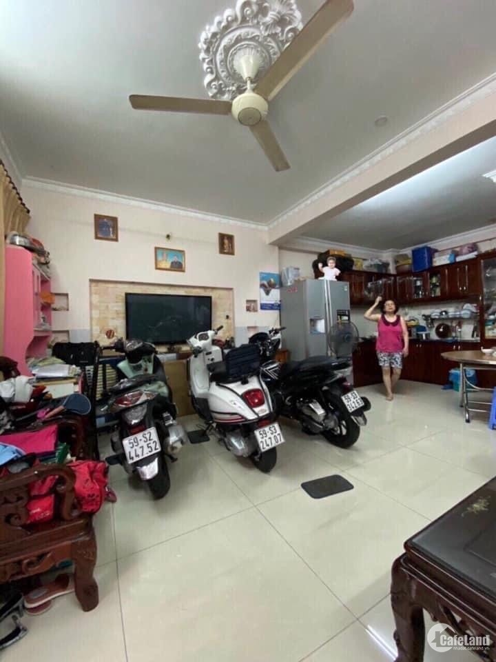 Bán Nhà Hẻm Xe Hơi 8m Đường Đinh Tiên Hoàng-P1-Bình Thạnh
