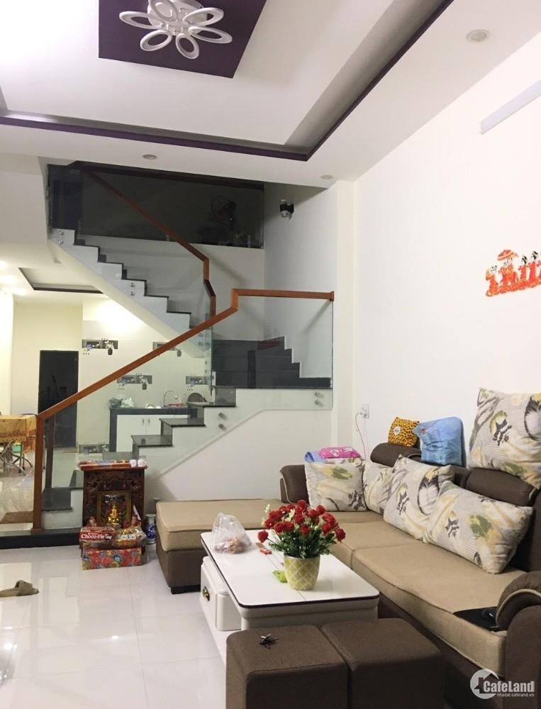 Bán nhà 2 tầng K235 Tiểu La, 77m2 đất, 3PN, 2WC quận Hải Châu