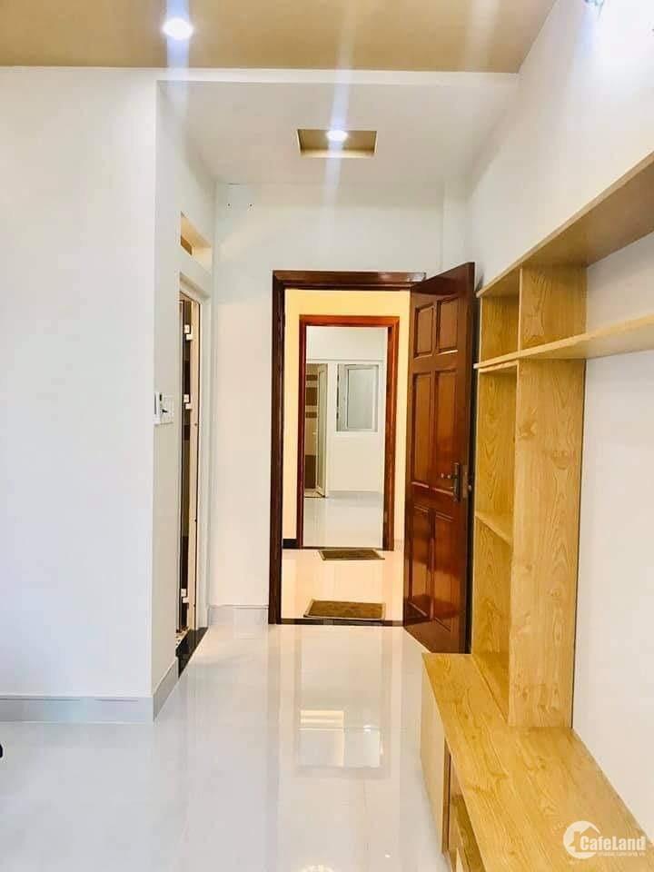 Bán nhà Phan Xích Long Q. Phú Nhuận, 44m2 đẹp như biệt thự giá chỉ 5.4 tỉ