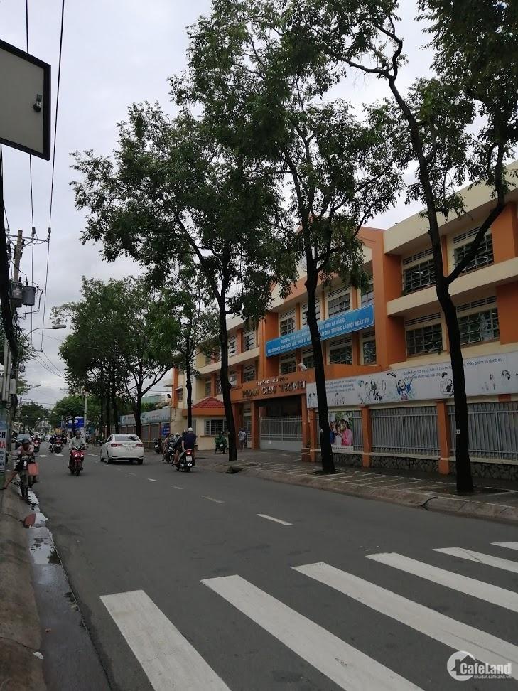 Cần bán nhà giá rẻ Tân Phú,DT lớn 122m2,ngang rộng 6.2m,giá chỉ 7.2 tỷ