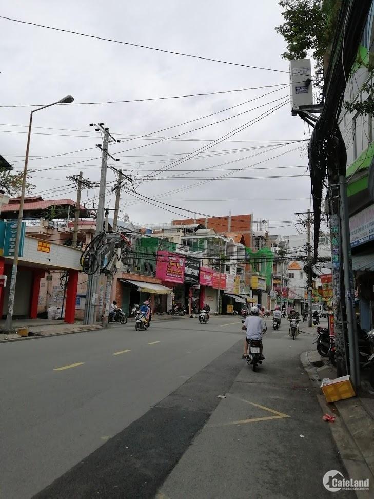 Cần bán nhanh nhà hẻm xe hơi thông Vườn Lài,Tân Phú,84m2,Kinh Doanh tốt,giá 6tỷ7