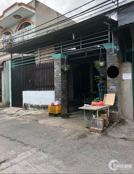 Nhà Linh Xuân Thủ Đức 50m2 Giá 1 Tỷ 850 Triệu