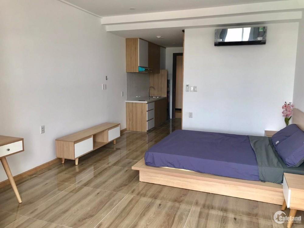 Cần tìm chủ mới cho căn hộ Studio Orchard Parkview gần sân bay-chỉ 10triệu/tháng