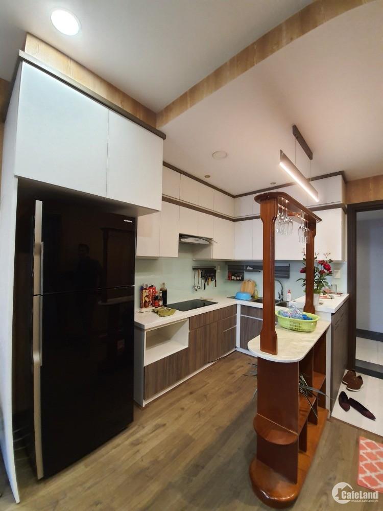 Cho thuê căn hộ cao cấp Nova The Botannica -Tân Bình chỉ 15 triệu /tháng