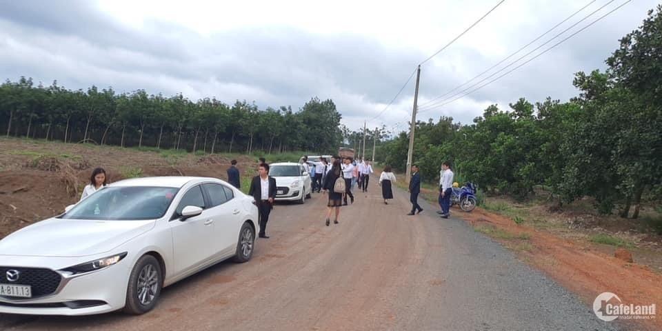 bán đất Lai Uyên Bàu Bàng  giá 380tr/150m2