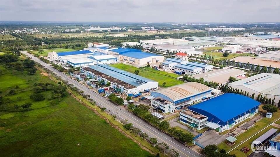 bán đất gần TTHC Thị Trấn Chơn Thành