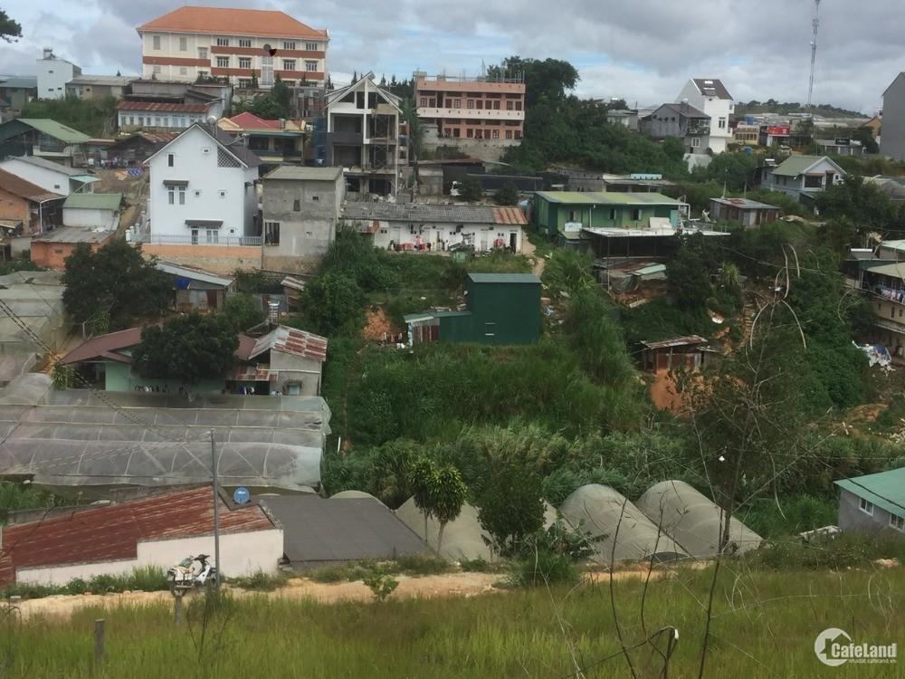 Bán Đất Biệt Thự Rẻ nhất khu vực kqh Đông Tĩnh, Phường 8, đà lạt