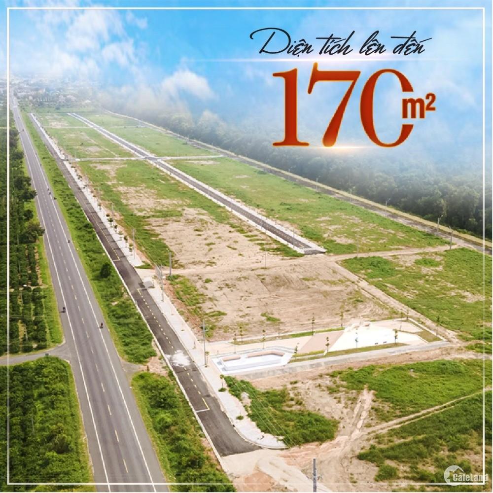 Mega City Kon Tum dự án tiên phong đất nền tại Kon Tum với 230TR/170m2