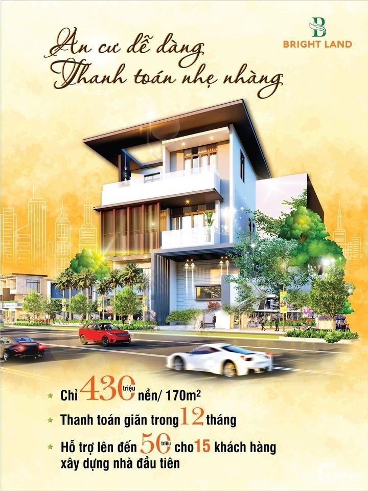 Mega City Kon Tum chính thức mở bán với giá 230TR/170m2, sổ đỏ trao tay