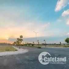 Cần bán lô đất sổ đỏ chính chủ chỉ với 425 tr. Ngay trục quốc lộ