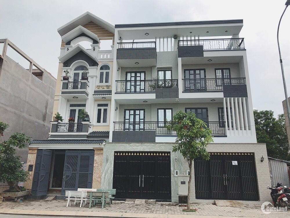 Bán đất gần vòng xoay Trần Văn Giàu, giá chỉ từ 30tr5/m2, hợp đầu tư kinh doanh
