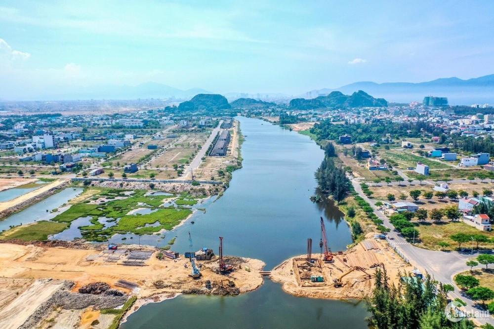 Bán đất tại Đà Nẵng Pearl chỉ 24tr/m2 ven biển Đà Nẵng