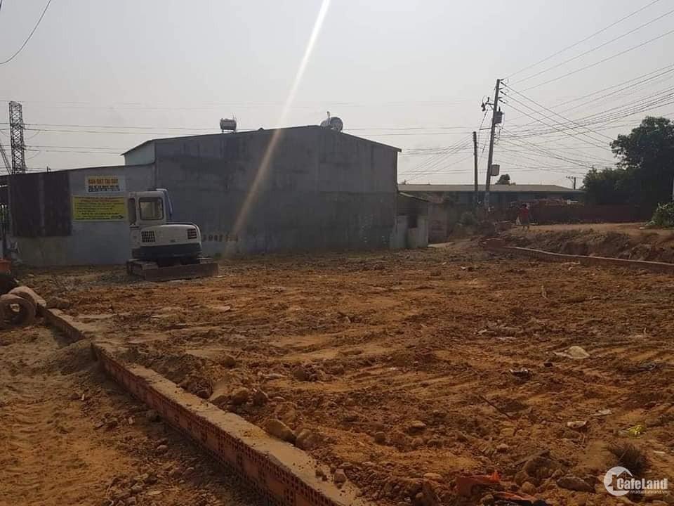 Mua bán nhà đất khu vực Tân Vĩnh Hiệp.