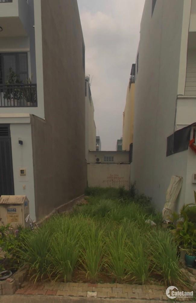 Chỉ với 1.6tỷ có ngay lô đất siêu đẹp ngay MT Vĩnh Phú 41 có sổ riêng, dân cư đô