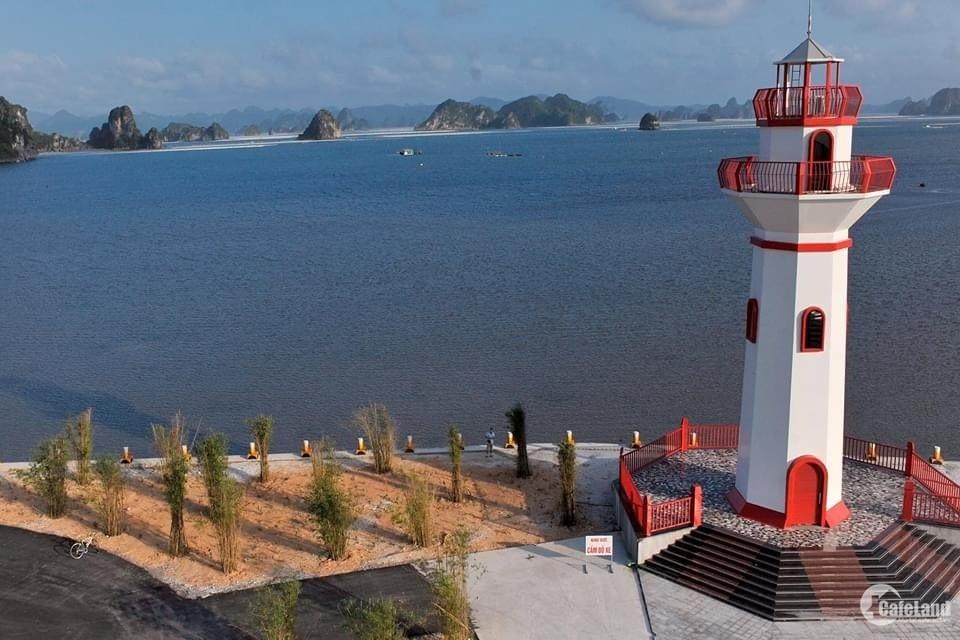 Ra mắt block Biệt thự biển BT15 tại dự án Phương Đông Vân Đồn