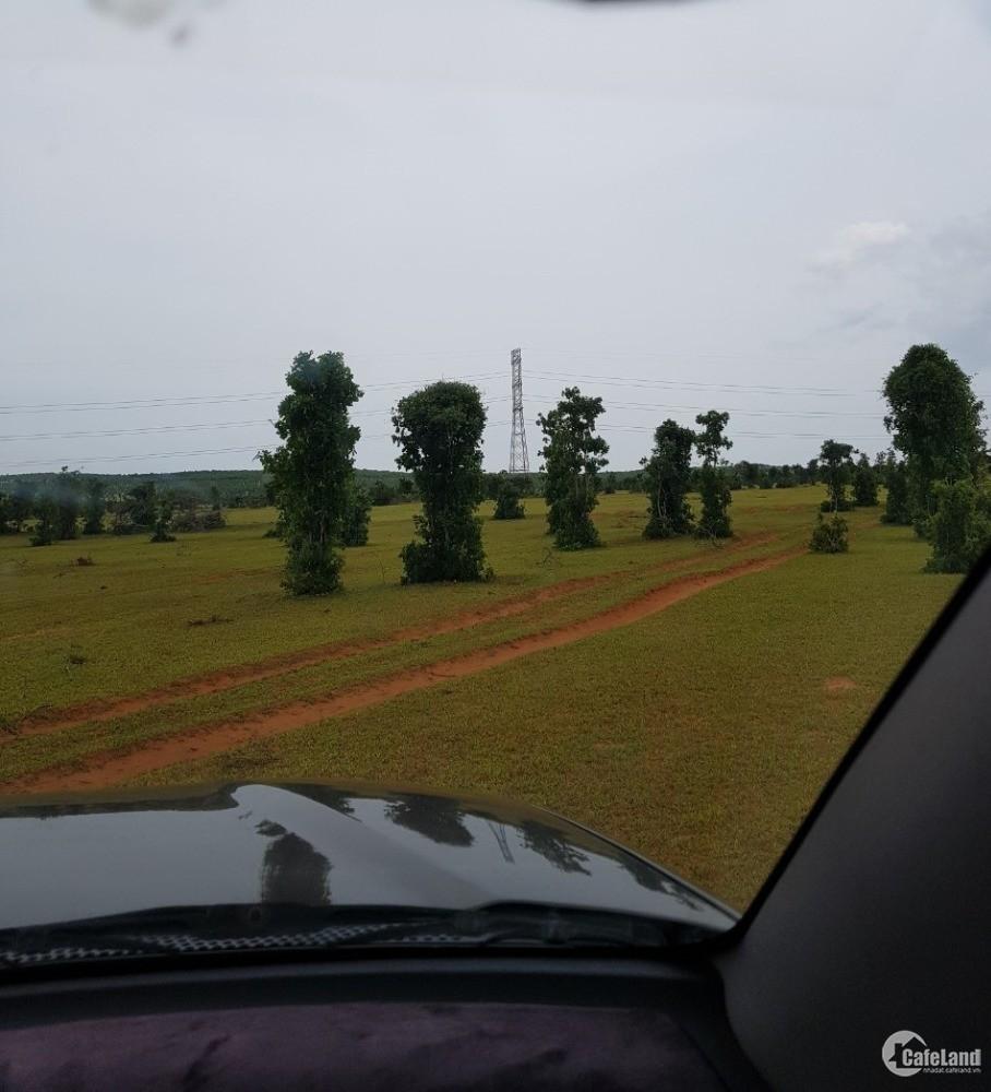 Bán 15,786m2 đất vườn hồng thái gần kdl bàu trắng và đường liên huyện 0938677909