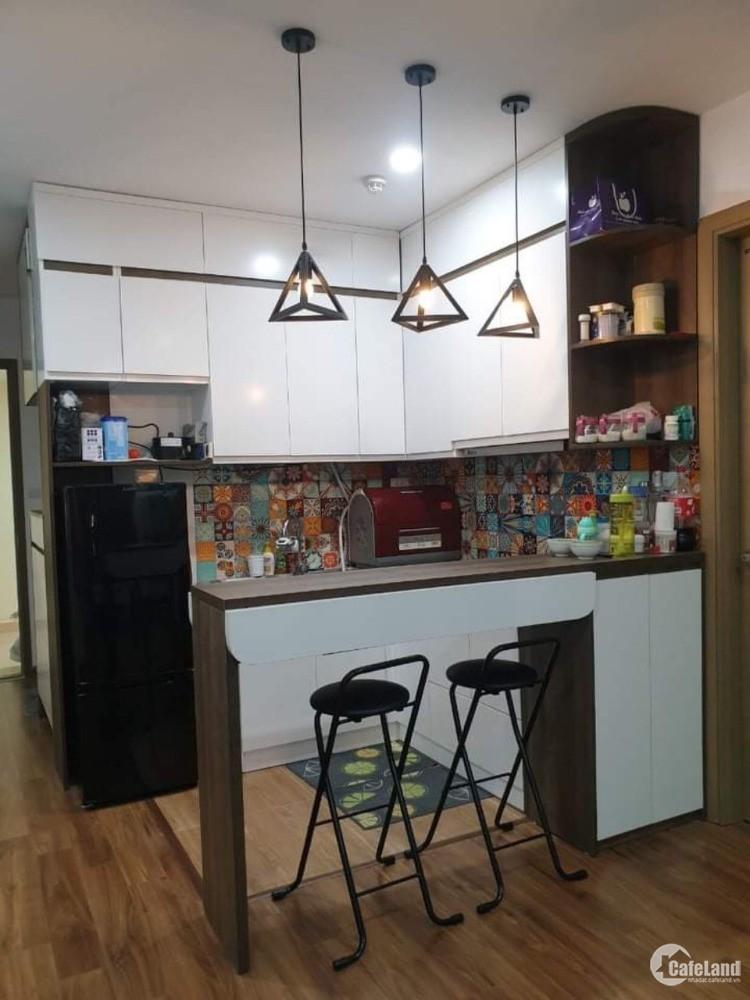 Samsora 105 Chu Văn An,Hà Đông.Cho thuê căn 2PN full đồ giá rẻ 8tr/tháng