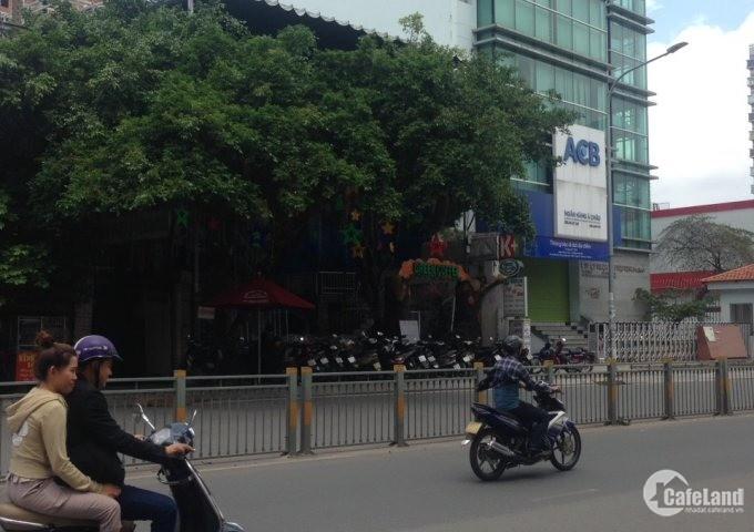 Cho thuê nhà góc 2 mặt tiền Lũy Bán Bích,Tân Phú