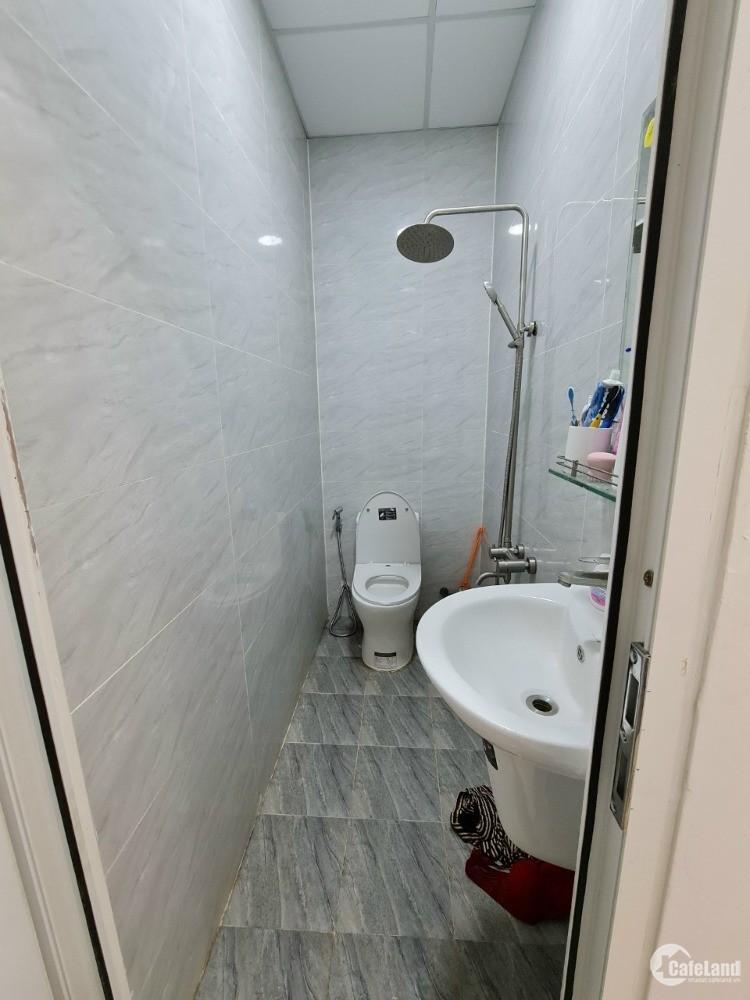 Cho thuê nhà nguyên căn 2PN hẻm 380 đường Lê Văn Lương - Quận 7