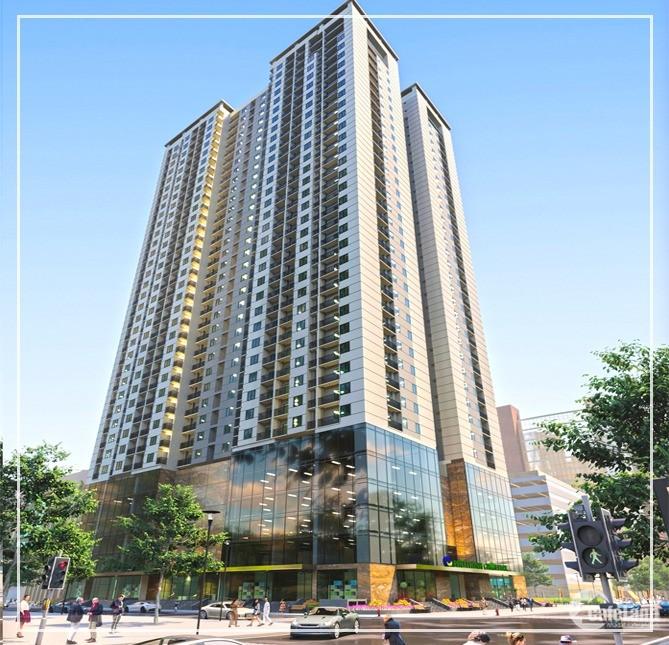 Chung cư Phú Thịnh Green Park- Hà Đông giá 1,5 tỷ