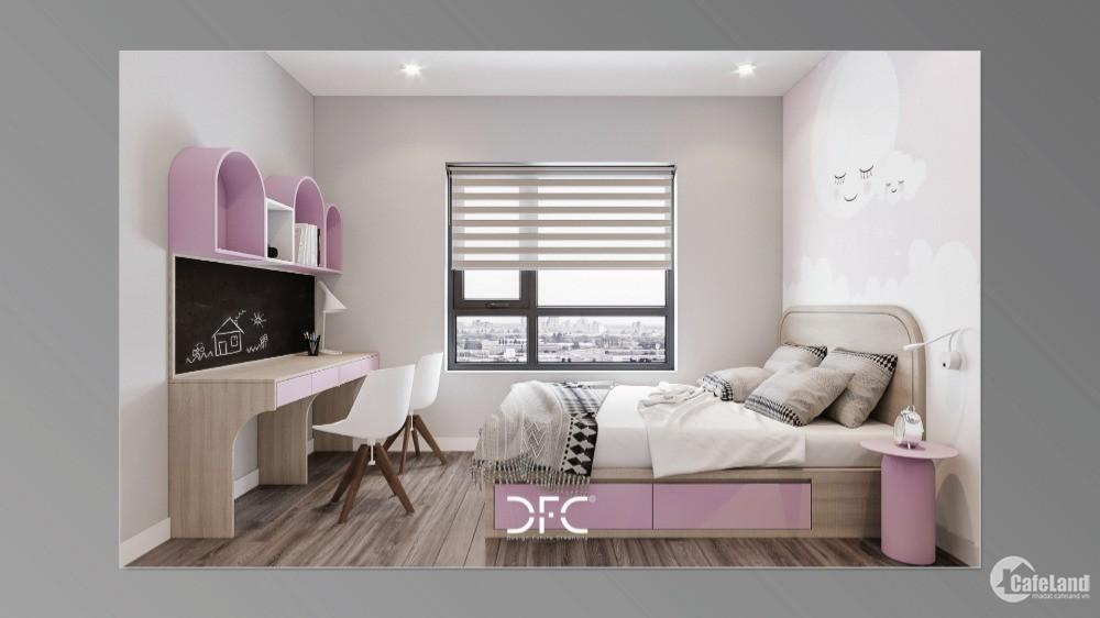 Cần bán căn hộ 74m2 ,2PN&2VS tại trung tâm quận Hoàng Mai