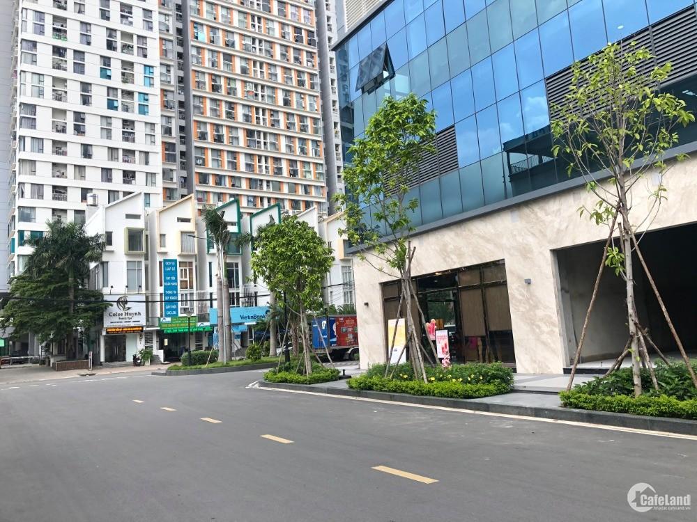 Bán căn hộ Homyland 3 Nguyễn Duy Trinh Quận 2