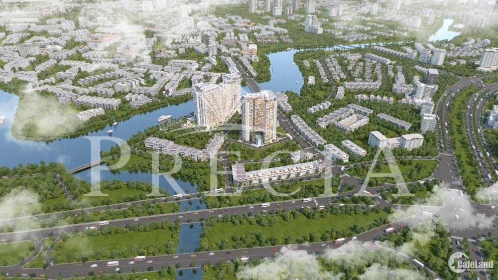 Căn Hộ Quận 2 ,Kinh Đô ánh sáng khu Đông giá chỉ từ 49tr/m2 Giá gốc CĐT