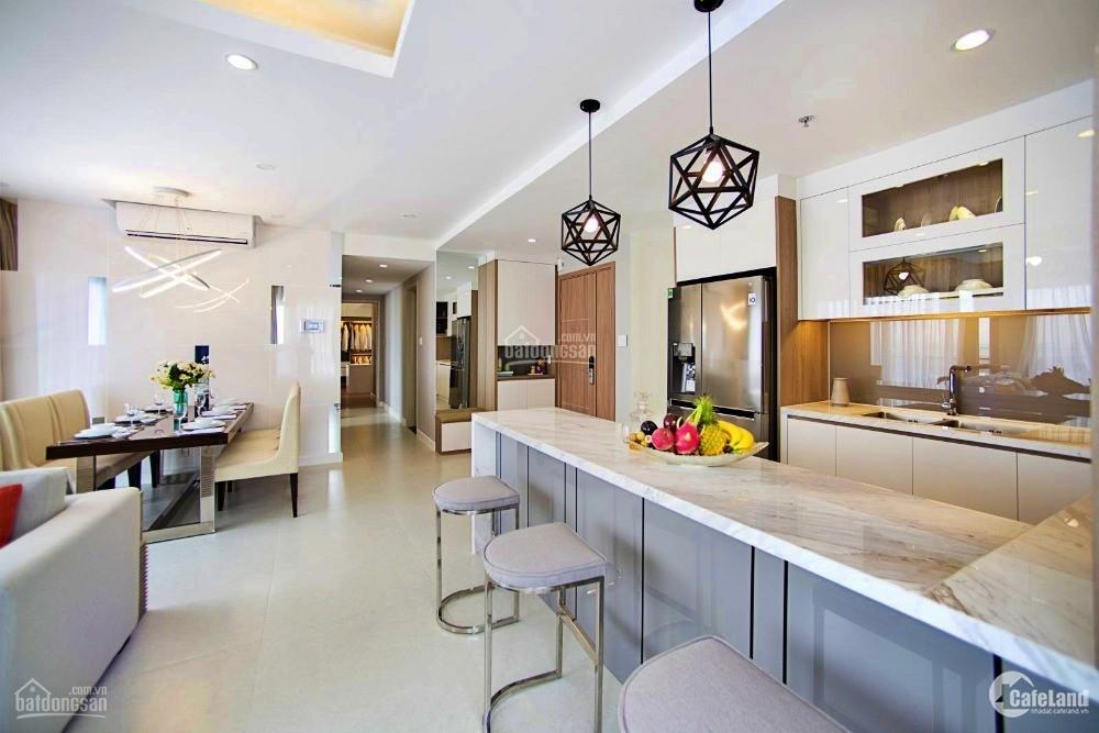 Mua căn hộ Thủ Thiêm New City - sổ hồng vào ở liền hoặc cho thuê 1PN, 2PN, 3PN