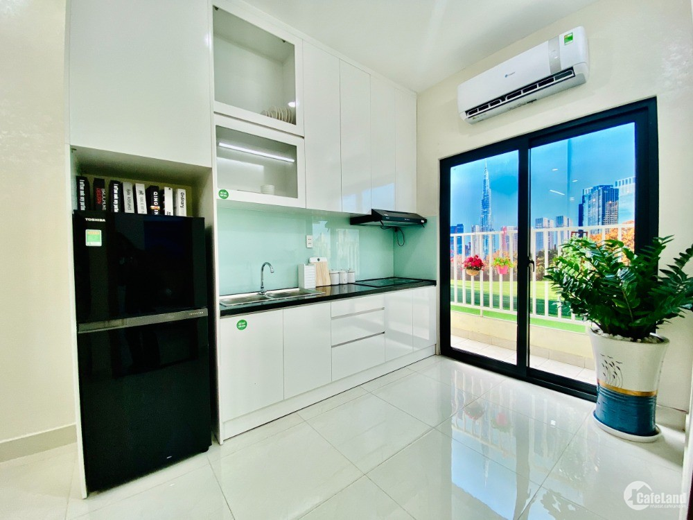 Căn hộ giá rẻ nhất Thuận An - Thanh toán chỉ 300-400tr là sở hữu vĩnh viễn