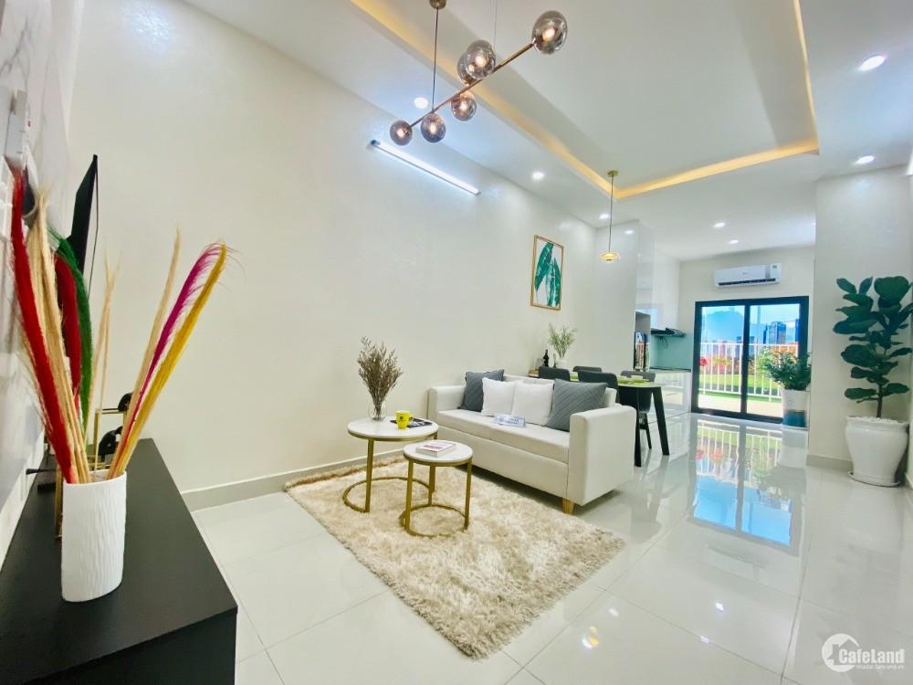 Căn hộ ngay VSIP 1 giá chỉ 22,5tr/m2 giá tốt bậc nhất tại Thuận An