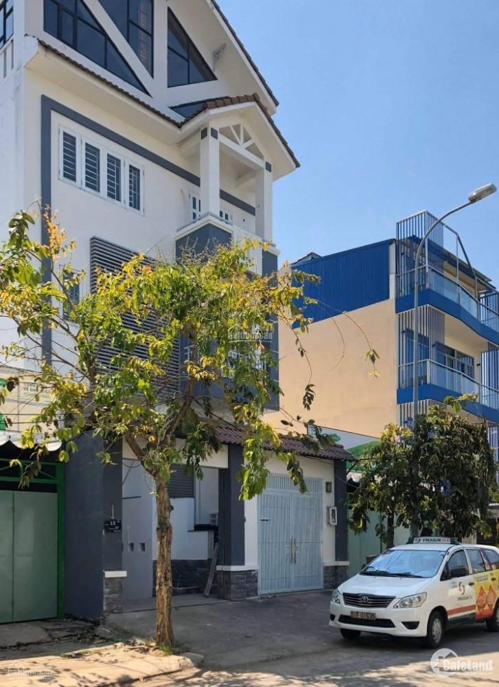 Bán nhà biệt thự An Phú - An Khánh, Quận 2, diện tích 8m x 20m, 160m2  giá 25 tỷ