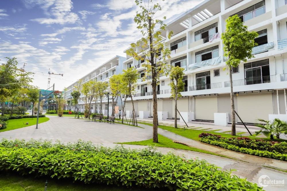 Nhà phố Đức Giang từ 7.4- 13 tỷ nhận nhà ngay T11, giá gốc chủ CĐT: 0989684754