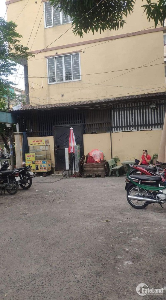 Chủ ở lâu năm bán nhà cấp 4 Nguyễn Thông 60m2 giá chỉ 5.9 tỉ
